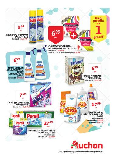 Gazetka promocyjna Auchan, ważna od 16.02.2018 do 26.02.2018.
