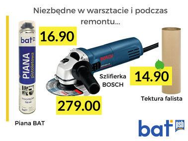 Gazetka promocyjna PSB BAT, ważna od 01.04.2018 do 30.04.2018.