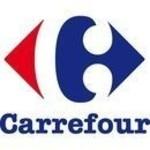 Centrum Handlowe Carrefour-Chludowo