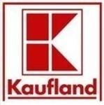Centrum Handlowe Kaufland-Laski