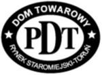 PDT Dom Towarowy-Toruń