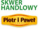 Skwer Handlowy Piotr i Paweł-Żelazków